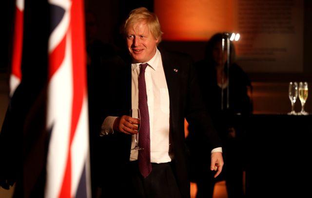 Μια νέα γέφυρα στη Μάγχη μετά το Brexit προτείνει ο Μπ. Τζόνσον | tovima.gr