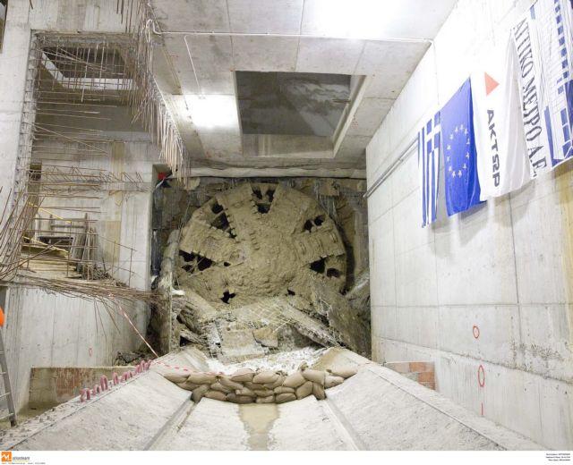 Ανεβαίνει σκαλί ο διαγωνισμός για τη Γραμμή 4 του μετρό   tovima.gr