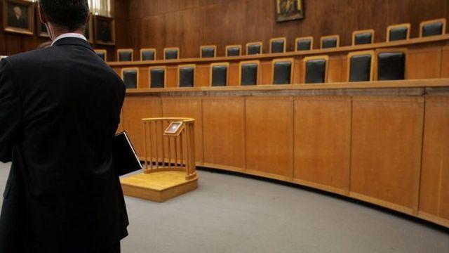 Εν μέσω ύβρεων συνεχίστηκε η δίκη Αντωνόπουλου | tovima.gr