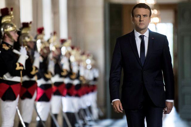 Στάση στις Βερσαλλίες πριν το Νταβός για 140 επικεφαλής πολυεθνικών | tovima.gr