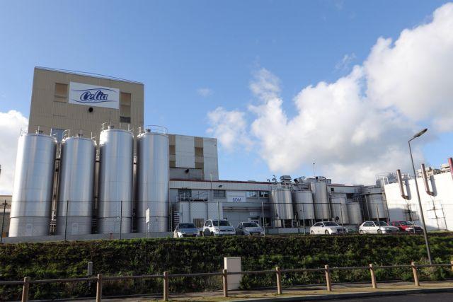 Εκατοντάδες εκατ. ευρώ το κόστος από το γάλα με σαλμονέλα | tovima.gr