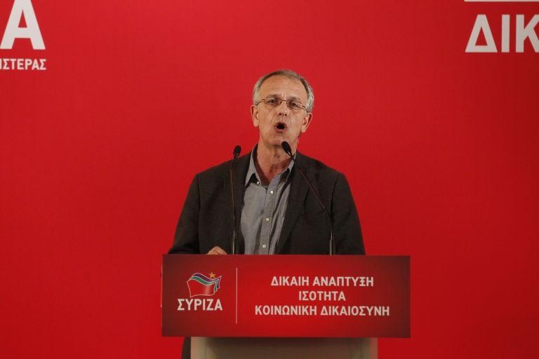Ρήγας: Σε εγρήγορση απέναντι στην τουρκική επιθετικότητα | tovima.gr