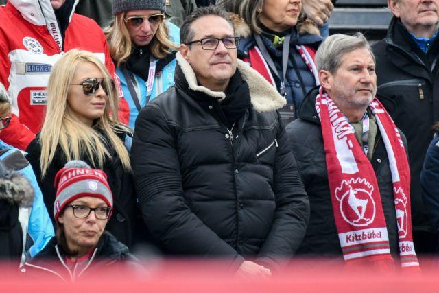 Αυστρία: Εκπρόσωπος του αντικαγκελάριου διαψεύδει τη δήλωση για το Κόσοβο | tovima.gr
