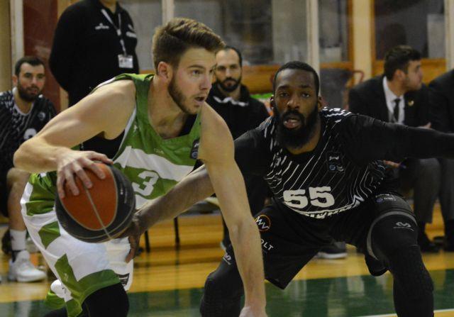 Α1 μπάσκετ: Ηττες για ΠΑΟΚ και Αρη, ήττα για Πανιώνιο | tovima.gr