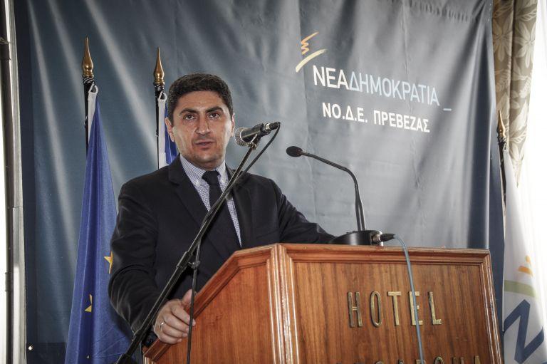 Αυγενάκης: Συνεχίζει η κυβέρνηση να αποποιείται των ευθυνών της | tovima.gr