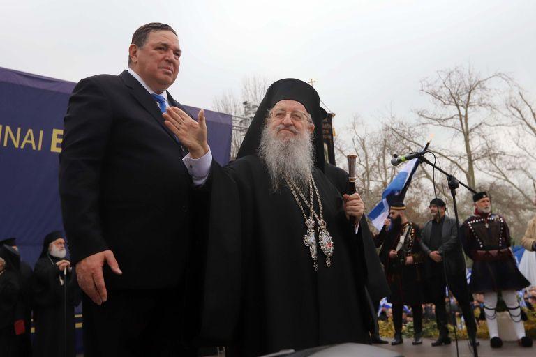 Το κόμμα του Βορρά και ο στρατηγός | tovima.gr