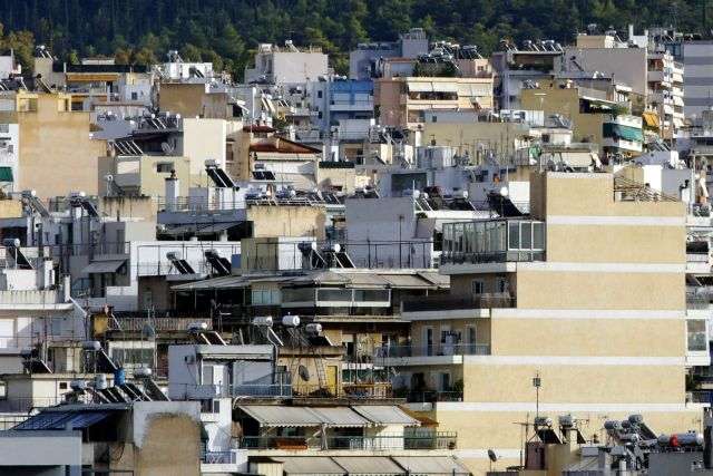 Στο μικροσκόπιο οι αγοραπωλησίες ακινήτων και η ΑΜΚ για ξέπλυμα μαύρου χρήματος | tovima.gr