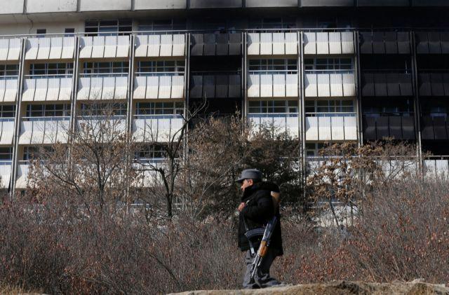 Αμερικανοί πολίτες σκοτώθηκαν στην επίθεση της Καμπούλ | tovima.gr