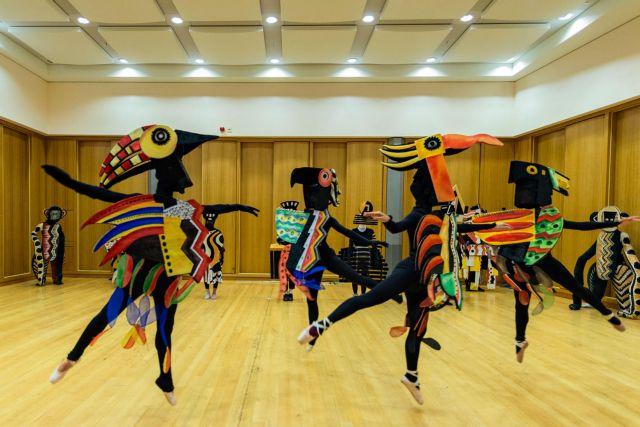 «La Création du Monde»: Εκεί που η μουσική συναντά τον χορό | tovima.gr