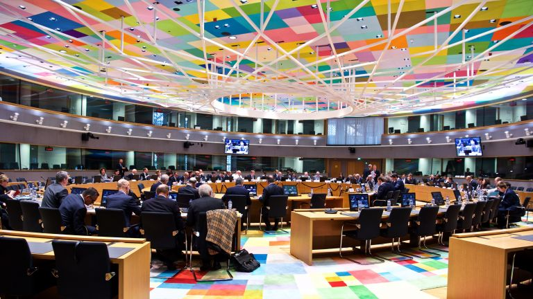 Eurogroup: Εγκρίθηκε η δόση των 6,7 δισ. ευρώ – Προϋπόθεση να έχουν κλείσει όλα τα προαπαιτούμενα | tovima.gr