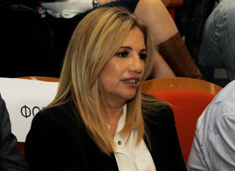 Centrist Movement for Change discuss FYROM, economic developments | tovima.gr