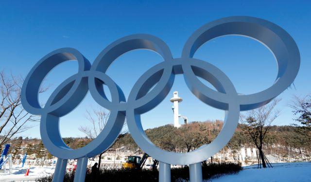 Το Κρεμλίνο αντιδρά στον αποκλεισμό Ρώσων Ολυμπιονικών | tovima.gr