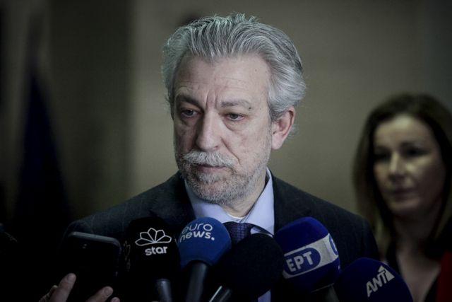 Κοντονής σε Τουρκία για τους 8: Να γίνει σεβαστή η απόφαση Αρείου Πάγου   tovima.gr