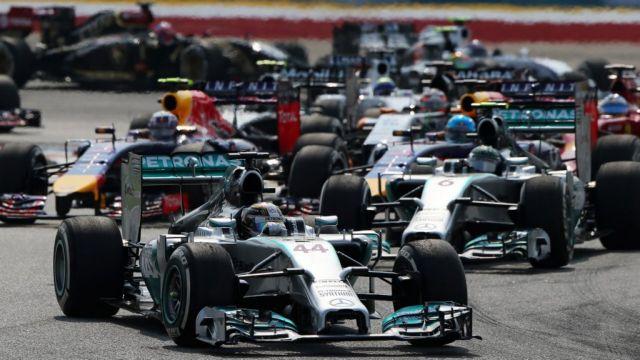 Formula1: Τα δίδυμα που θα πλαισιώσουν τα μονοθέσια το 2018 | tovima.gr
