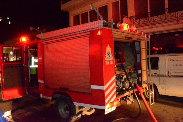 Νεκρός 57χρονος στον Άλιμο μετά από φωτιά στο σπίτι του | tovima.gr