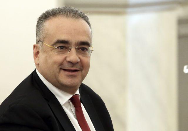Δ. Βερβεσός: «Δώστε τέλος στο απαράδεκτο καθεστώς στo Πρωτοδικείο» | tovima.gr