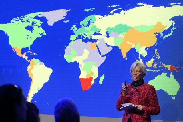 ΔΝΤ: Μεγάλωσε το εισοδηματικό χάσμα μεταξύ των γενεών στην Ευρώπη | tovima.gr