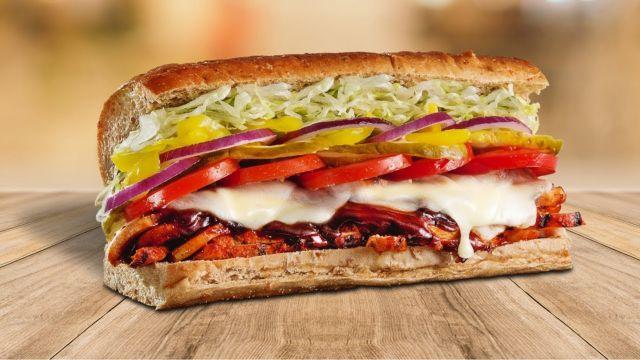 Ποιο είναι το περιβαλλοντικό «αποτύπωμα» ενός σάντουιτς; | tovima.gr