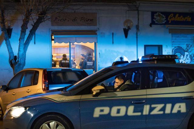 Μέλος του Ισλαμικού Κράτους συνελήφθη στο Τορίνο | tovima.gr