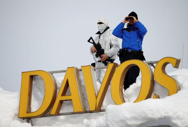 DW-Νταβός: Υπάρχουν δουλειές αλλά είναι στην… Ινδία | tovima.gr