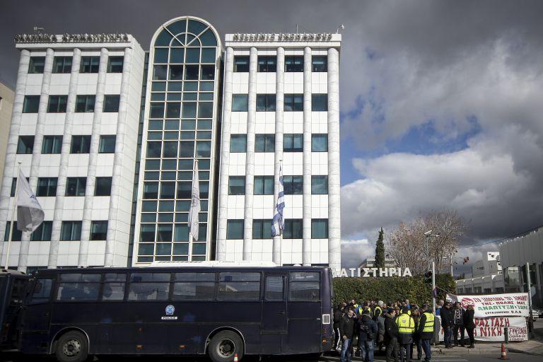 Ανοδο 0,90% σημείωσε το Χρηματιστήριο Αθηνών τη Δευτέρα | tovima.gr