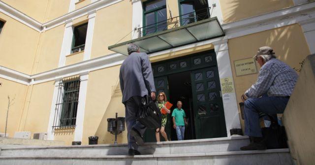 «Εισβολή» Ρουβίκωνα στην Ευελπίδων | tovima.gr