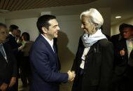 «Πράσινο φως» από ΔΝΤ για τη μη εφαρμογή της περικοπής των συντάξεων