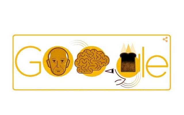 Στον Ουάιλντερ Πένφιλντ είναι αφιερωμένο το Google Doodle   tovima.gr