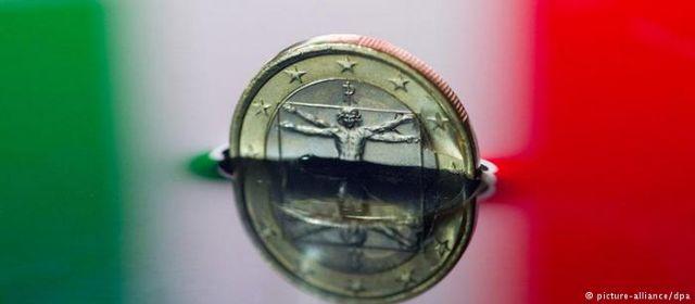 Γερμανικός Τύπος: «Ακόμα και η Ελλάδα καλύτερη από την Ιταλία» | tovima.gr
