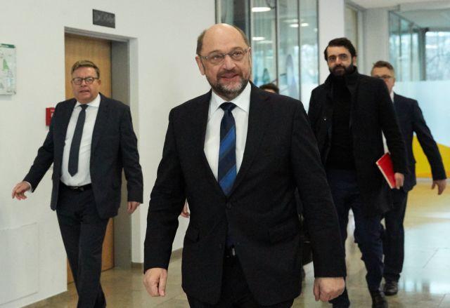 Η νέα «ΓκρόΚο» και η κακοδαιμονία του SPD   tovima.gr