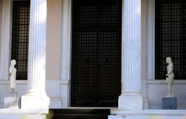 Αδυναμία συνεννόησης των πολιτικών αρχηγών έβγαλε η ενημέρωση του Πρωθυπουργού για το «Μακεδονικό» | tovima.gr