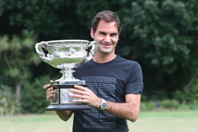 Τένις: Φέντερερ, Βοζνιάκι και Σερένα θα είναι στο Μαϊάμι | tovima.gr