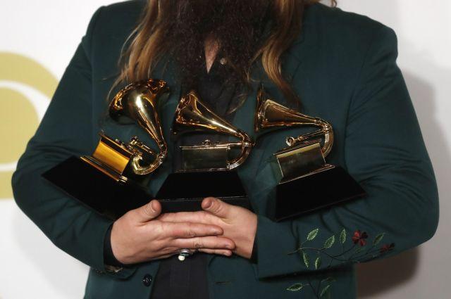 Οι άντρες κυριαρχούν στα Grammy | tovima.gr