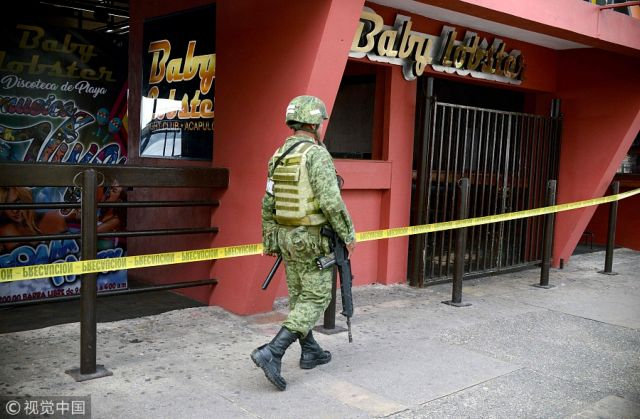 Μακελειό στη Βραζιλία: 14 νεκροί σε επίθεση ενόπλων σε αίθουσα χορού   tovima.gr