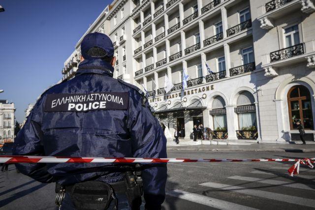 Κυκλοφοριακές ρυθμίσεις στην Αθήνα ενόψει Ημιμαραθώνιου την Κυριακή | tovima.gr