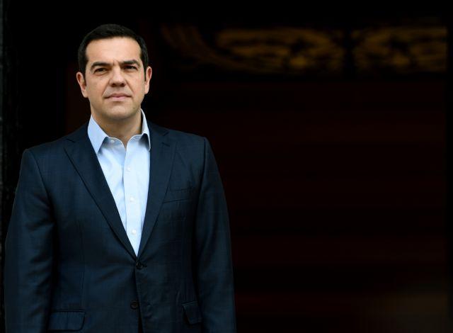 Αλέξης Τσίπρας: Έχω ευθύνη απέναντι στη χώρα | tovima.gr