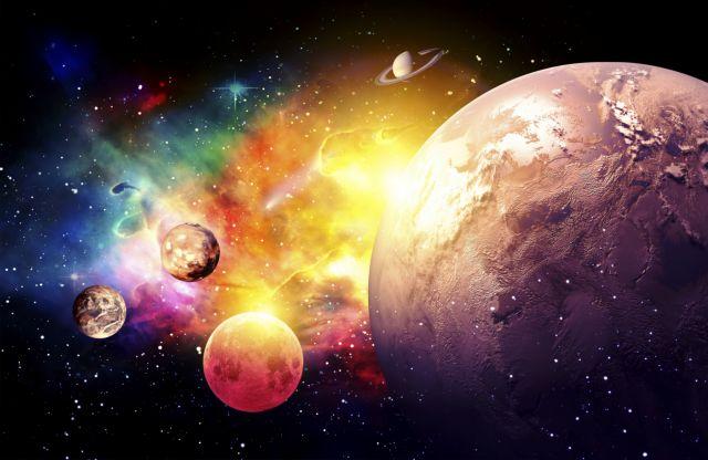Ενα τρισεκατομμύριο τρισεκατομμύρια άστρα | tovima.gr