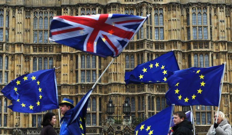 ΕΕ: Μεταβατική περίοδο 21 μηνών μετά το Brexit | tovima.gr