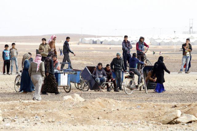 ΟΗΕ: Πάνω από 270.000 Σύροι εκτοπίστηκαν λόγω των μαχών | tovima.gr