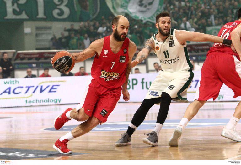 Α1 Μπάσκετ: Δοκιμάζονται Παναθηναϊκός και Ολυμπιακός πριν τα πλέι-οφ της Ευρωλίγκα | tovima.gr