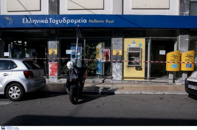 Κινηματογραφική ληστεία στα ΕΛΤΑ της Νικόπολης | tovima.gr