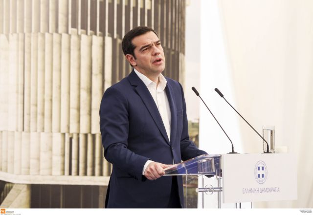 Πάτρα: Ομιλία Τσίπρα στο 9ο περιφερειακό συνέδριο | tovima.gr