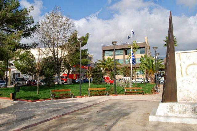 Δυο νέες λεωφορειακές γραμμές στο Δήμο Φυλής | tovima.gr