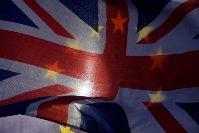 Βρετανία: Δεν θα γίνει δεύτερο δημοψήφισμα για το Brexit | tovima.gr