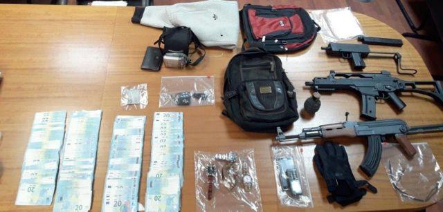 Διώξεις άσκησε ο εισαγγελέας στα μέλη της σπείρας που «χτυπούσε» ΑΤΜ   tovima.gr