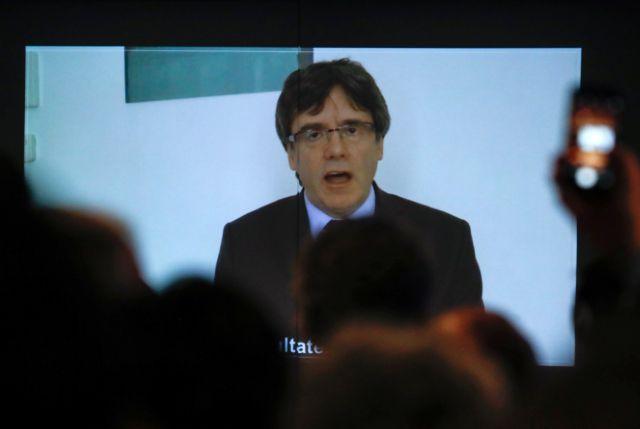Καταλωνία: Αυτονομιστές σε κρίση – μεγαλώνει το ρήγμα μεταξύ τους | tovima.gr