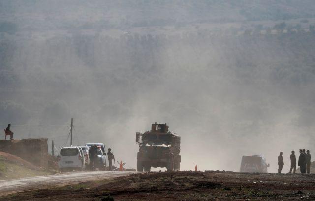 Τσαβούσογλου: Προς Καντίλ τα τουρικικά στρατεύματα | tovima.gr