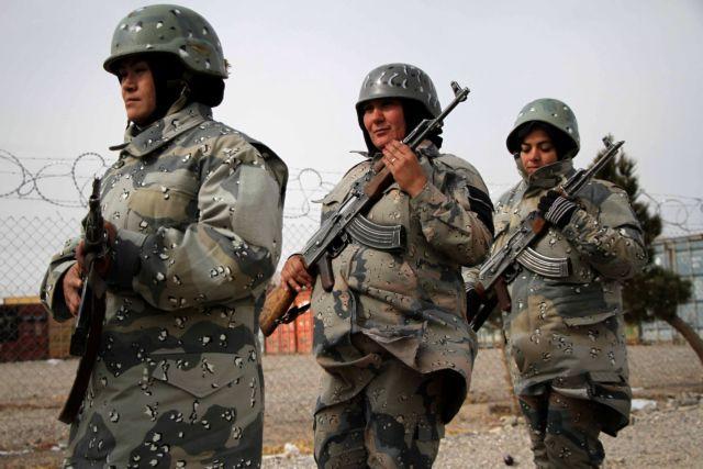 Αφγανιστάν: Τουλάχιστον 43 νεκροί Ταλιμπάν στην Κανταχάρ | tovima.gr