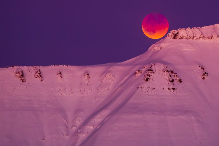 Η μαγευτική «Σούπερ-Σελήνη» μέσα από τον φωτογραφικό φακό | tovima.gr