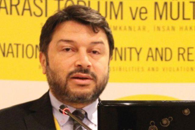 Διεθνής Αμνηστία: Ζητά απελευθέρωση του εκπροσώπου της στην Τουρκία | tovima.gr